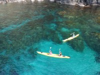 Sea Kayak 【Nishinoshima town】