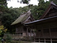 Tamawakasu-mikoto Shrine