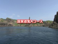 Kuniga Coast Sightseeing Boat Tour Course A
